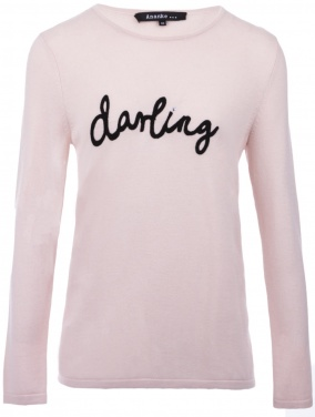 Pull Maille Darling